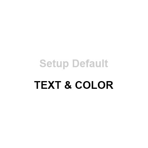 text-default